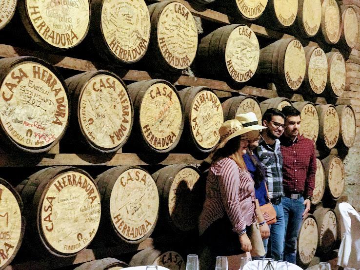 Historia de Tequila Herradura