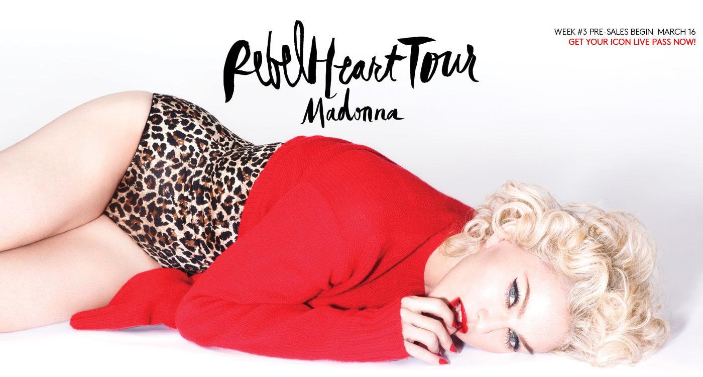 ¿Sabes Cual es el Tequila Favorito de Madonna?