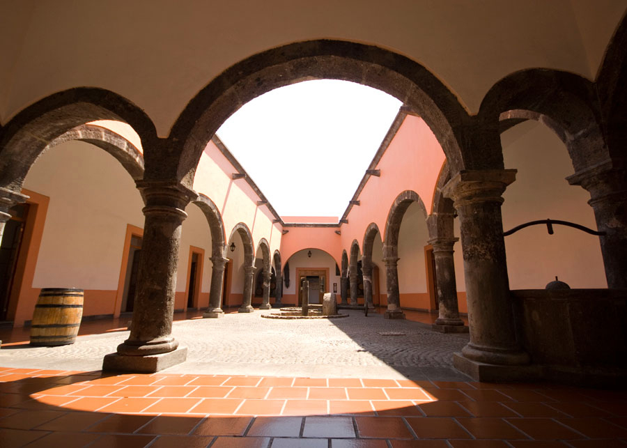 Museo_Naciona_del_Tequila_MUNAT