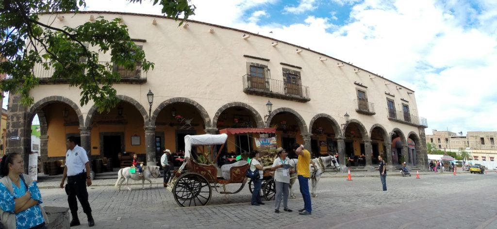 Para conocer Tequila Pueblo Magico Jalisco Mexico