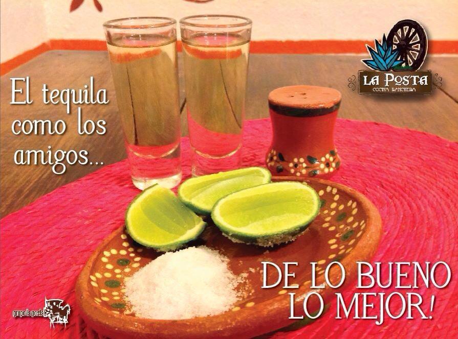 Restaurantes en Tequila Pueblo Magico