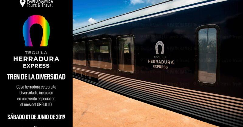 Tren de la Diversidad Herradura Express